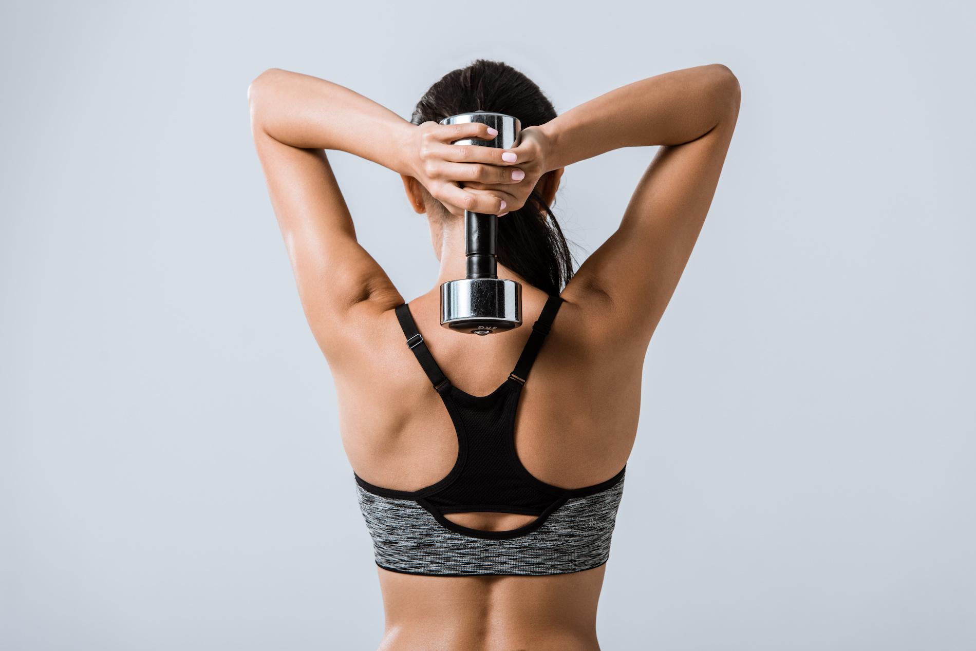 Programme sportif OptimÂge pour garder la forme et se muscler