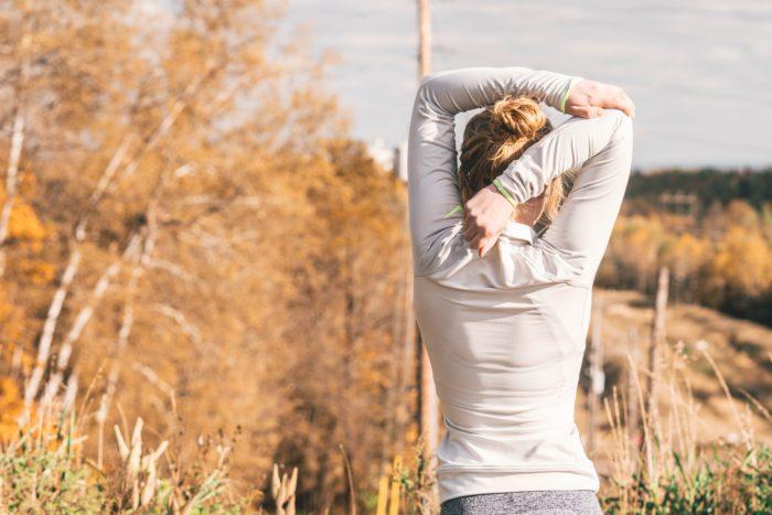 Importance de l'étirement après sa séance de sport