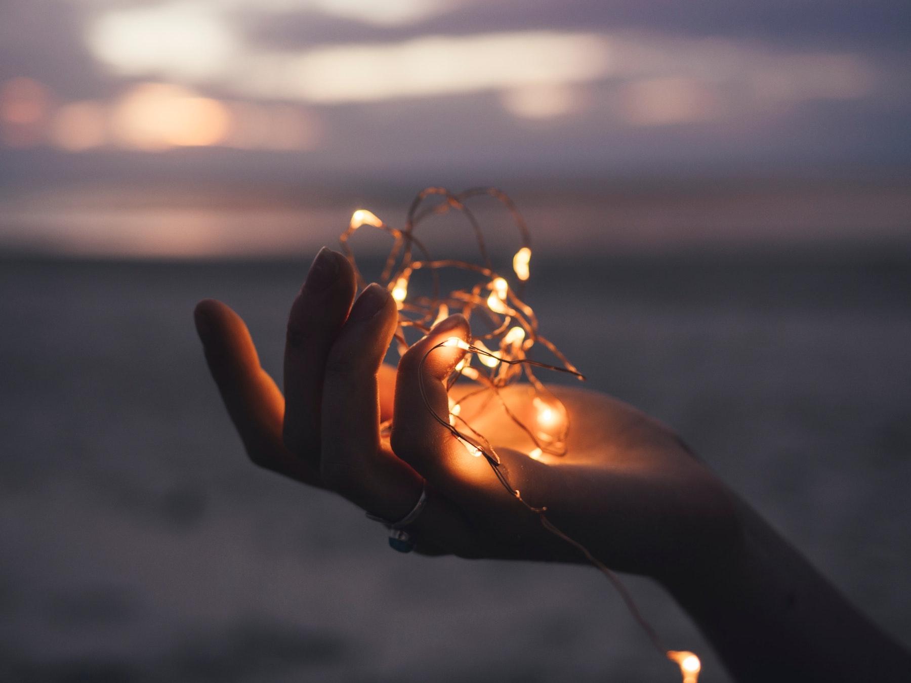 Aller chercher sa lumière intérieure
