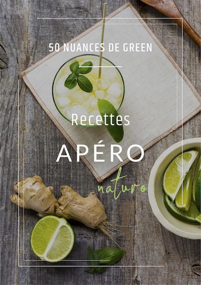 E-book Apéro Naturo